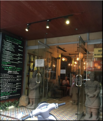 Saigon Heritage Spa & Massage club