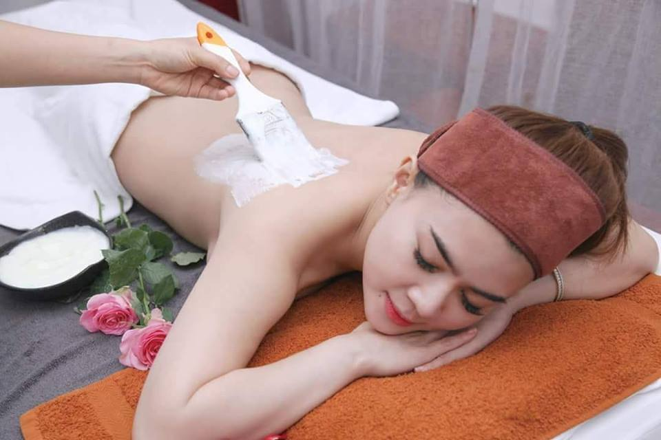 Coconut Spa