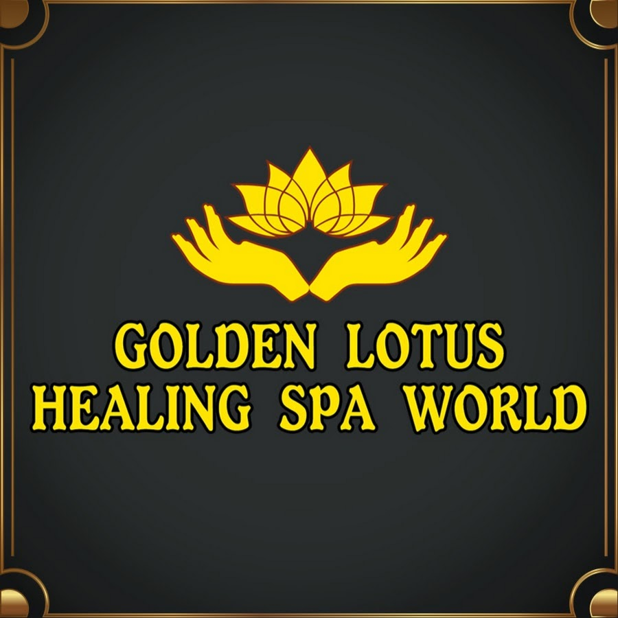 Golden Lotus Healing Spa Land