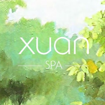 Xuân Spa @  Park Hyatt Saigon